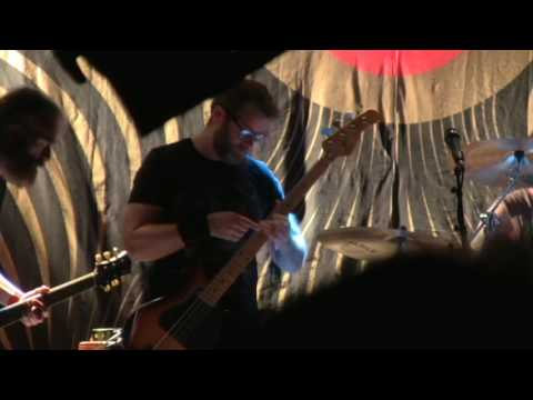 Red Fang LIVE Intro / Wires : Amsterdam, NL :