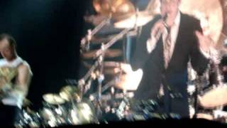 Spandau Ballet - Presentacion banda y Fight for ourselves - Barcelona (Badalona) 12.03.10