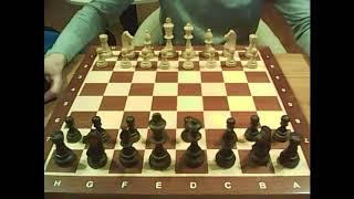 Шахматы. Как играть за чёрных