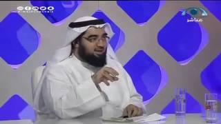 العودة نادم عن حواره مع الغزالي!
