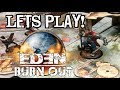 Let's Play! - Eden: Burnout from Happy Games Factory