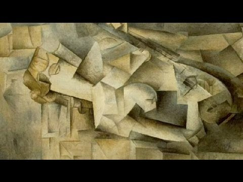How to Do Picasso Photo Cubism With Film : Cameras & Film Production