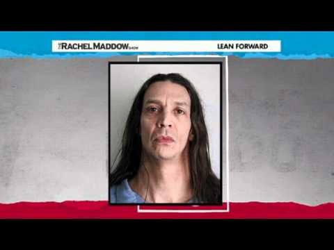 Rachel Maddow  Oregon governor halts state executions