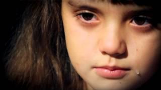 Дети Украины просят мира