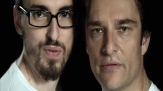 LES ENFOIRES - Ici les Enfoirés (clip officiel)