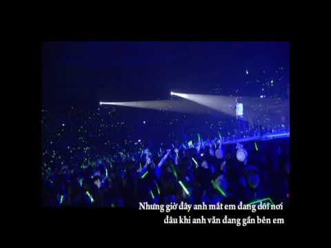 [Vietsub] SS501 Mini Concert -  Is it love- Heo Young Saeng solo