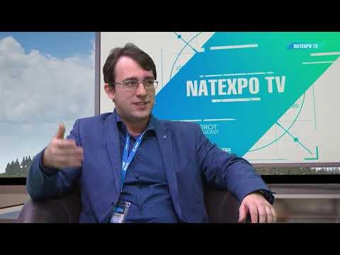 Интервью Антона Бакланова – исполнительного директора АТРП на телеканале NATEXPO.TV