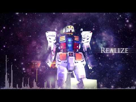 Nami Tamaki - Realize (Gundam Seed OP)【Cover】
