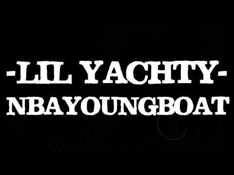 Lil Yachty - NBAYOUNGBOAT ft. YoungBoy Never Broke Again (Karaoke Version)