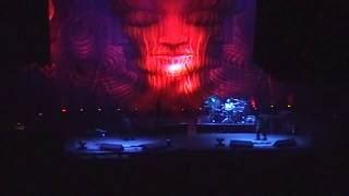 Tool Live 2002 Kansas City [Full Concert DVD] HQ