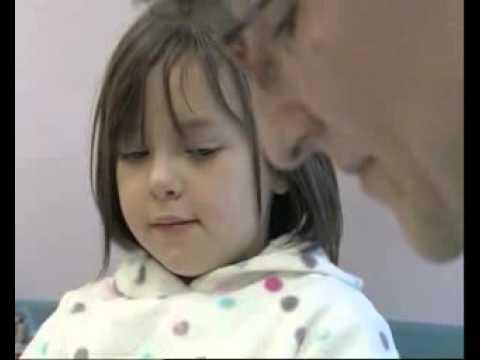 Bethany Goes To The Dental Clinic