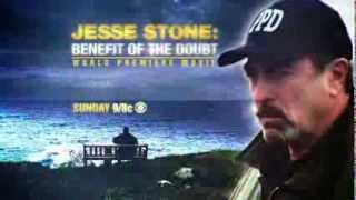 Jesse Stone: Benefit of the Doubt - Trailer/Promo - Sunday May 20 - On CBS