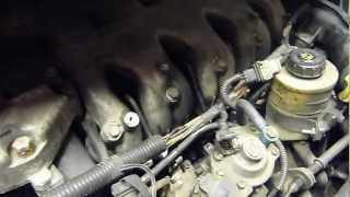 probleme moteur