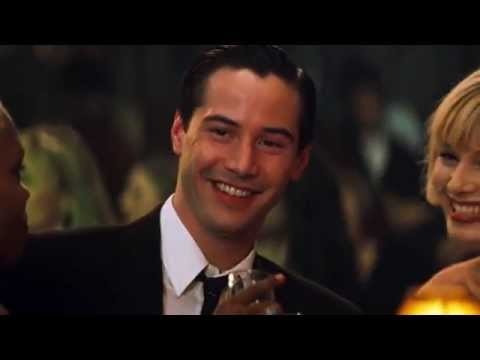 CANAL HOLLYWOOD - Sábados com Keanu Reeves