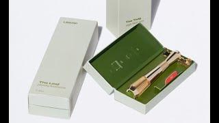The Twig razor - 친환경 면도기 [크라우드…
