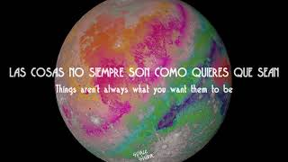 The Avalanches - The Divine Chord ft. MGMT, Johnny Marr Lyrics//Sub. Español