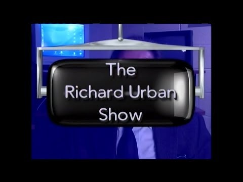 Richard Urban Show - February 7, 2018
