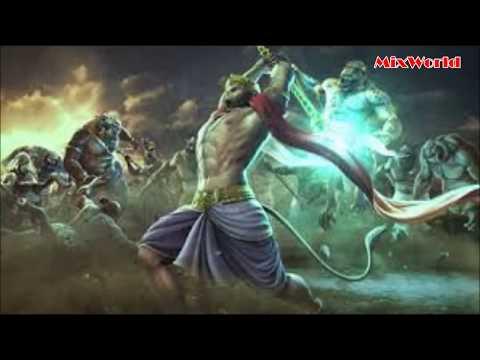 Sun Mata Anjana Dhyan Se....,MixWorld