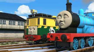 Thomas and Friends: A Shed for Edward (UK) (Narrated Version)