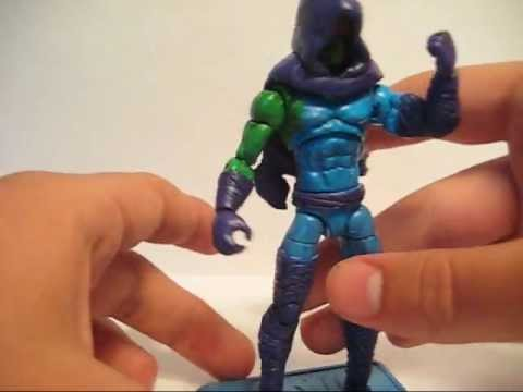 MARVEL UNIVERSE CUSTOM SLEEPWALKER