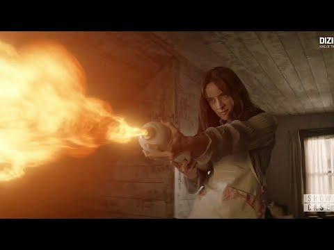 Alice Kraliçeyi Öldürüyor - Batwoman 1x15