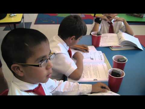 La Fe Preparatory School