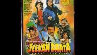 Jeevan Daata 1991 | Best Songs