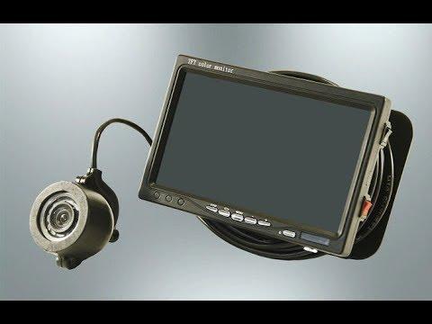 Сравнение подводных камер для рыбалки — часть 2|Язь 52(Компакт)|Водоглаз-2|JJ-Connect|FishCAM-Eyoyo
