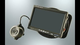 Підводна камера Язь 52 Актив для риболовлі Огляд