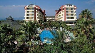 Турция, Аланья - отель Meryan 5* (район Окуджалар)