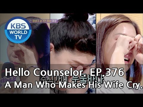 A Mom Is Obsessed With The Marines Ever Since Her Son Enlisted[HelloCounselor Sub:ENG,THA/2018.8.20]