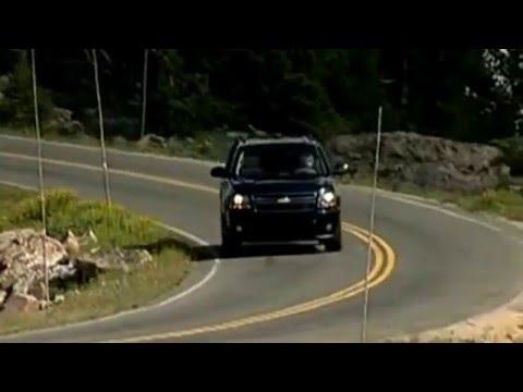 Chevrolet Suburban 2016 Top Speed