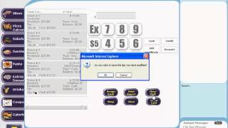 Delivery Pos Software