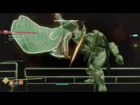Destiny: The Red War - Season of Arrivals - Part 6 |
