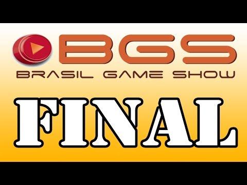 #BGS2014 [FINAL] - Volta pra casa e Muambas