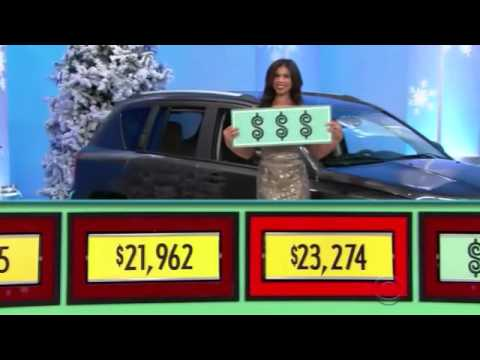 The Price is Right (Christmas Eve 2015) Kids Special | Highlights
