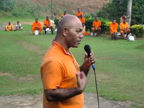 iMPACT Suva-Prison Ministry