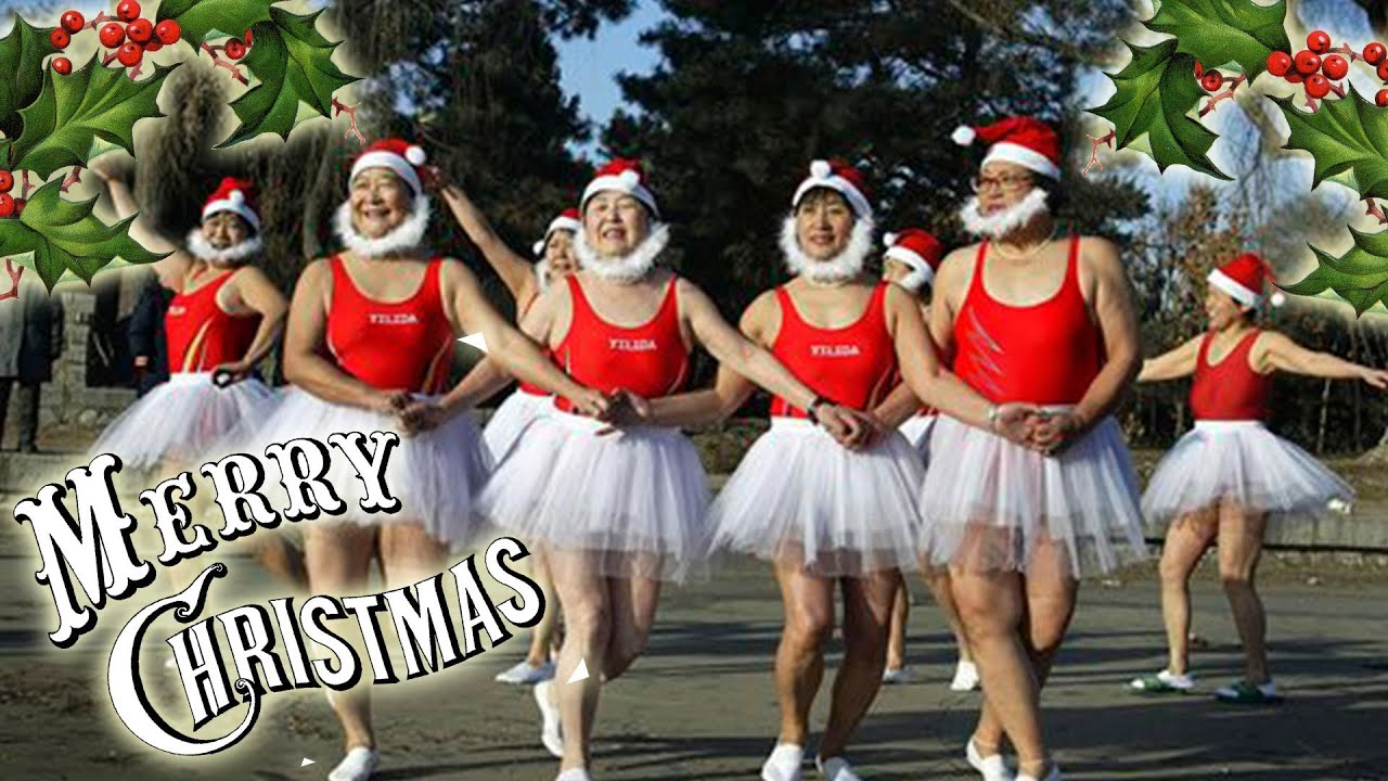 Christmas in China | China Uncensored - YouTube