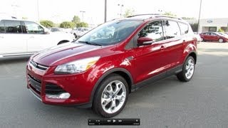 Ford Escape 2013 Videos