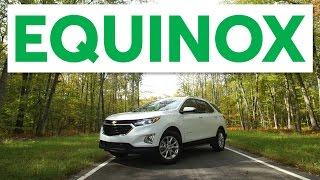 Download 2018 Chevrolet Equinox Preview | Consumer Reports Mp3
