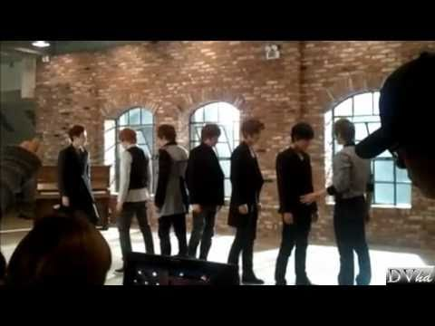 U-Kiss - 0330 (studio dance version) DVhd