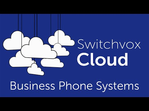 Switchvox Cloud | Business Phone Systems