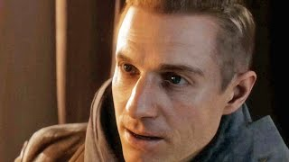 Battlefield 1 Single Player - (Act 2) FULL Friends In High Places (no commentary)