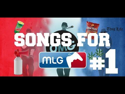 TOP 10 SONGS FOR MLG EDIT!! #1