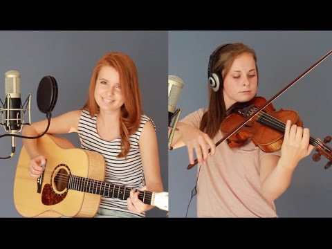 Wild Country - Covered by Sarah Noëlle feat. Lauren