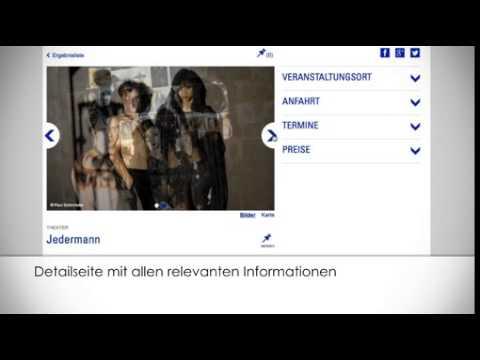 Innovation: Das Kulturangebot der Metropolregion Hamburg jetzt auf einen Blick