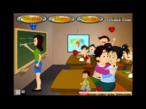 Funny Kiss Revolution Games - Y8.com Online Games by malditha