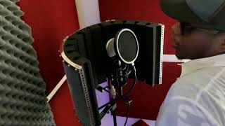 Rip hater - Making Of. Eddy el Melódico Ft Varios . Prod OM Music.