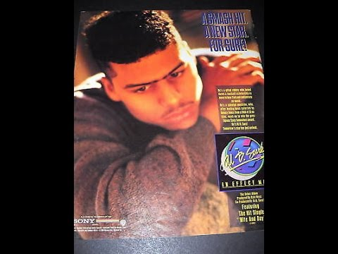 AL B. SURE If I'm Not Your Lover R&B mp3