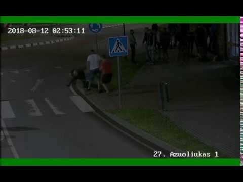 Muštynės Vilniaus g